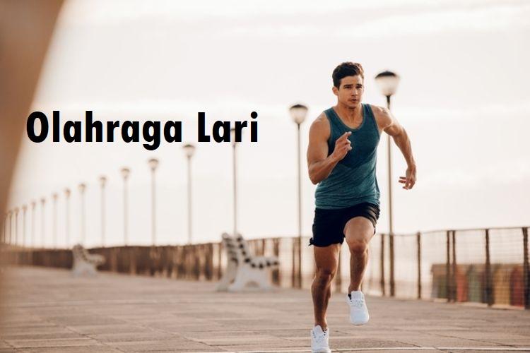 Olahraga Lari Mudah Dilakukan Bagi Setiap Orang