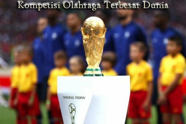 Kompetisi Olahraga Terbesar Dunia