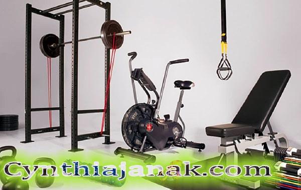 Rekomendasi Alat Olahraga di Rumah